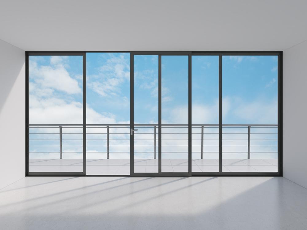 prix d une baie vitr e en alu exemple de devis devis. Black Bedroom Furniture Sets. Home Design Ideas