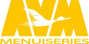 AVM Menuiseries logo