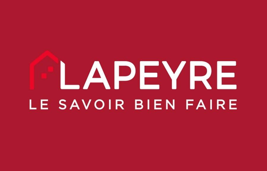 Lapeyre logo