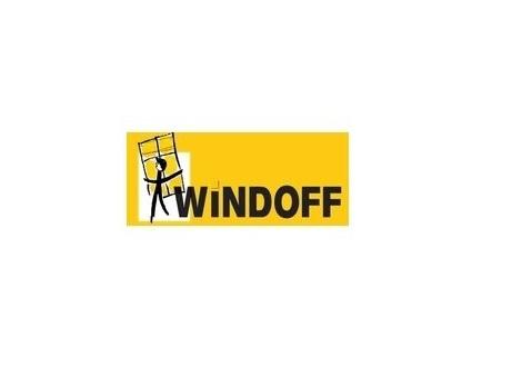 Windoff logo