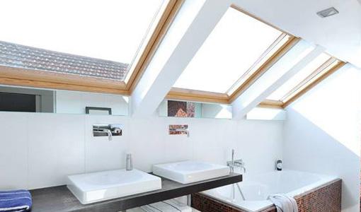 Conseil fenêtre de toit