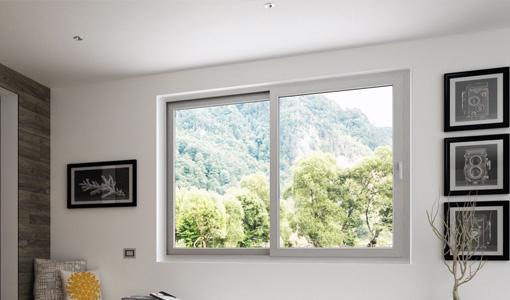 Conseil fenêtre PVC