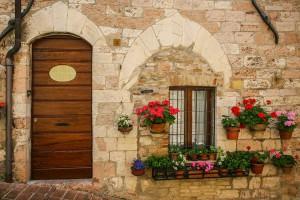 Rénovation portes