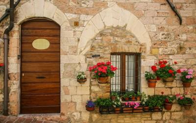 Le crédit d'impôt développement durable : rénovation portes et fenêtres