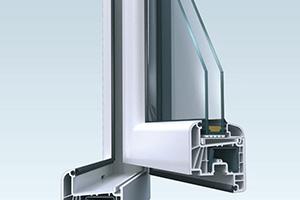 Double vitrage triple vitrage quels avantages for Isolation thermique double vitrage