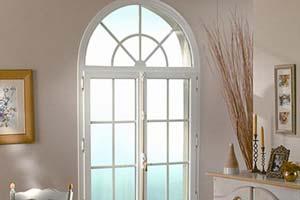 Nettoyer une fenêtre PVC